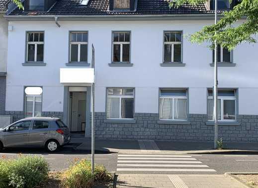 Wohn und Geschäftshaus im Zentrum von Euskirchen