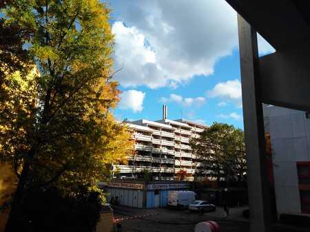 ***Olympia-Park*** Ruhige, zentral gelegene Einzimmer-Wohnung in Schwabing-West in Schwabing-West (München)