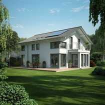 Familien-Traumhaus in traumhafter Lage