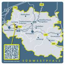Bild Industrie- und Gewerbegebiet Steitzhof - Nähe Zweibrücken