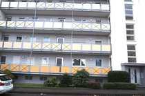 Gepflegte moderne Balkonwohnung im Zentrum