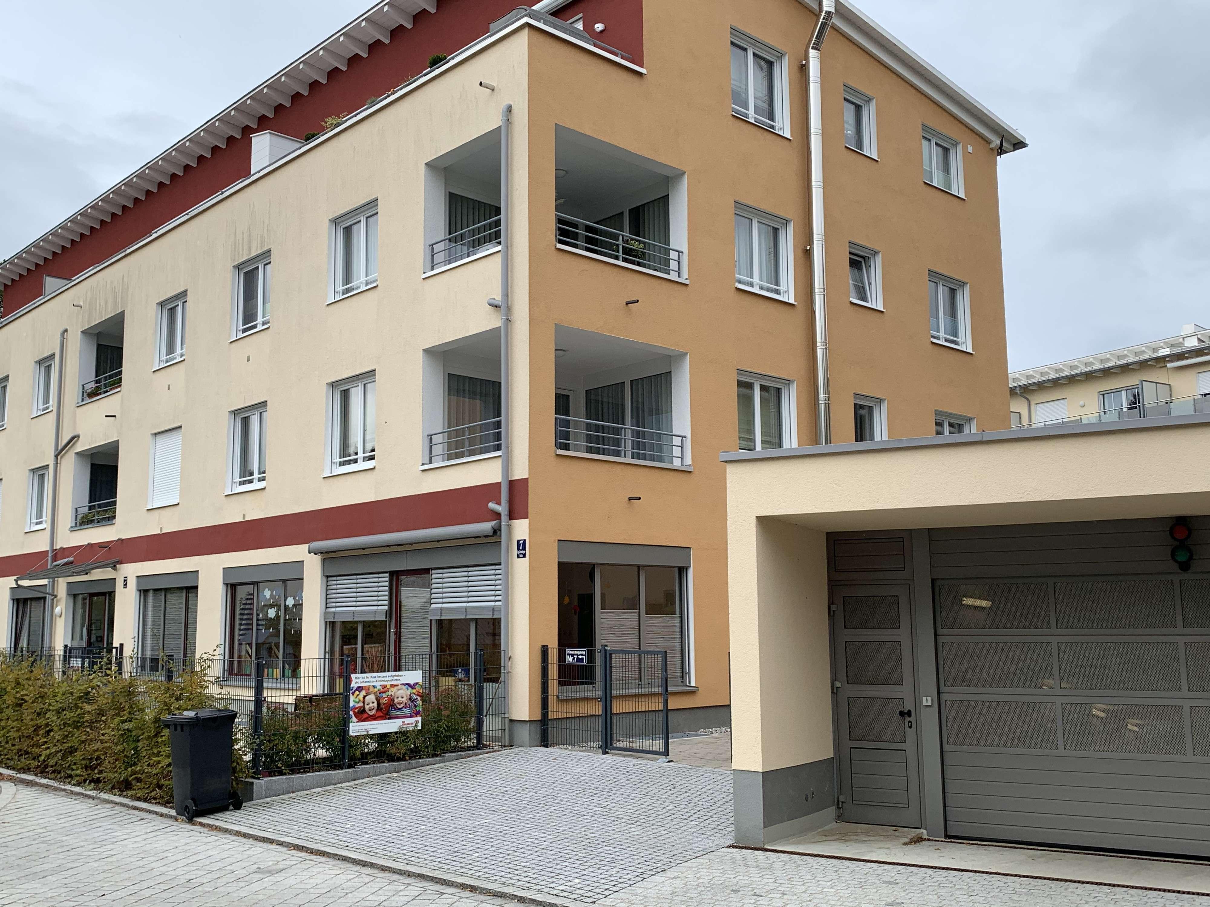 1.600 €, 120 m², 4 Zimmer in Maisach