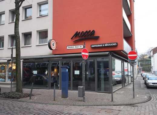 Luisenviertel - Cafe Mocca sucht neuen Pächter