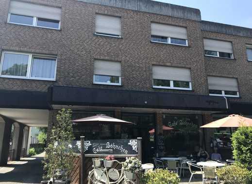 Cafe / Bar / Ladenlokal / Büro o.ä. City Dortmund-Hombruch mit Aussen-Terrasse