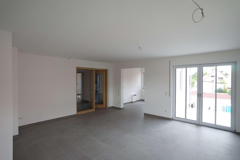 3-Zi.-Neubauwohnung Erstbezug 1. OG, 93 m², Wendelstein - Röthenbach Sankt Wolfgang in Wendelstein