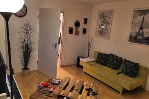 1 Zimmer Wohnung in Krefeld