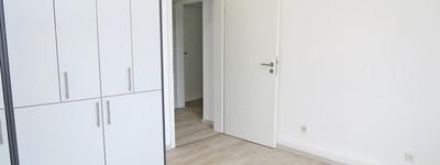 Kleines und helles 1 Zimmer-Appartement mit Single-Küche und PKW-Stellplatz in Bad Oeynhausen ? Inne