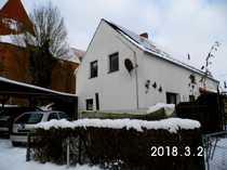 Haus Groß Mohrdorf