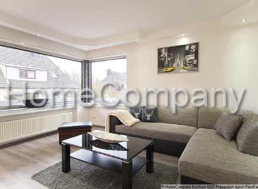 Modern living in this wonderfully bright, superbly furnished apartment within walking distance of...