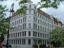 Großzügige 2-Raum-Wohnung in der Hegelstraße -