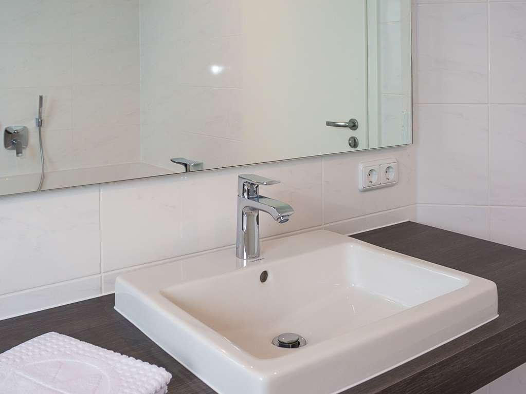 Musterwohnung - Badezimmer