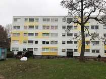 Vermietete 3-Zimmer-Wohnung mit Balkon in