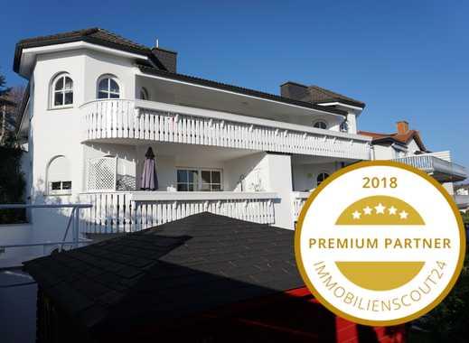 Luxuriöse Penthouse Wohnung mit Panoramablick am Wingertsberg