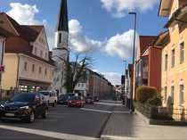 Über den Dächern von Weilheim