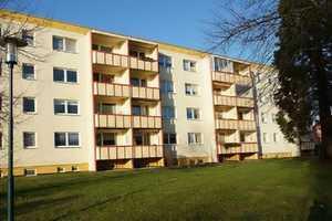 2.5 Zimmer Wohnung in Nordwestmecklenburg (Kreis)