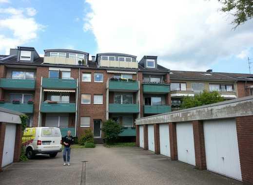 Penthousewohnung in Düsseldorf-Wersten zu vermieten