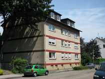 Appartment in Witten Annen ruhige