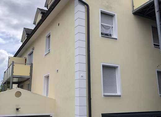 Mehrfamilienhaus mit zehn Wohnungen in Karlsfeld