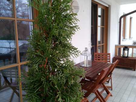 Schöne 2 Zimmer Wohnung im Centrum von Wolfratshausen in Wolfratshausen
