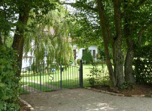 Villa im Grünen im Dreiländereck an der Obermosel
