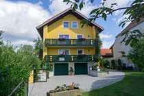 Attraktives Haus mit 4 Wohnungen -