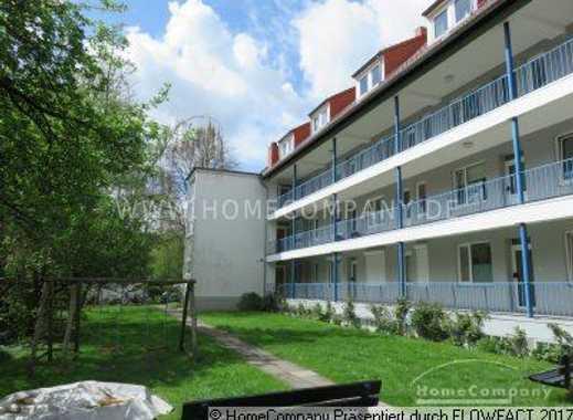 Nettes Apartment mit Logia in Schwachhausen