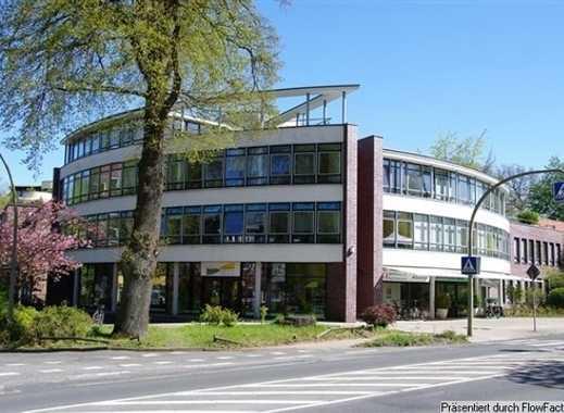 Courtagefrei - Elegantes Ladengeschäft in Volksdorf