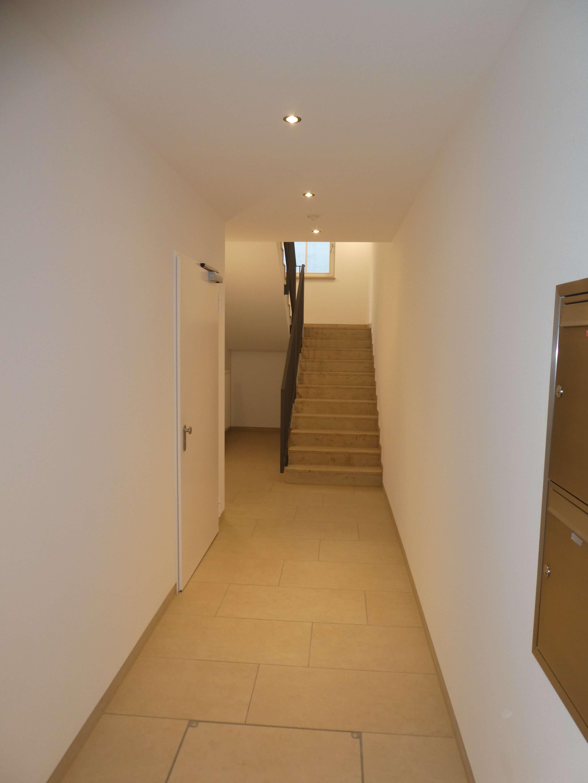 Schöne 2-Zimmer-Wohnung inmitten des Stadtzentrums in Altstadt (Landshut)