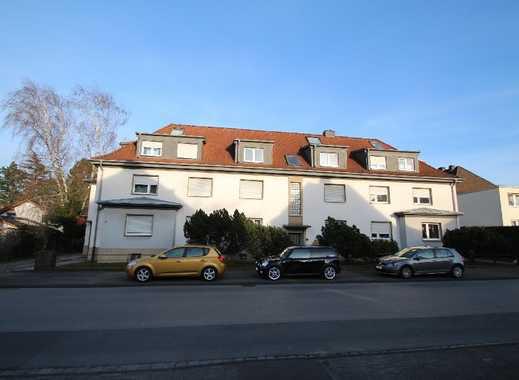3,5-Zimmer-Wohnung mit Ostbalkon in Unna-Königsborn