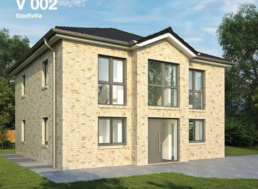 Sonnig gelegenes Grundstück in ruhiger Lage - bauen Sie Ihr Traumhaus!