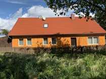 Fachwerkhaus als Mehrfamilienhaus mit neuem
