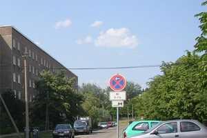 1 Zimmer Wohnung in Brandenburg an der Havel
