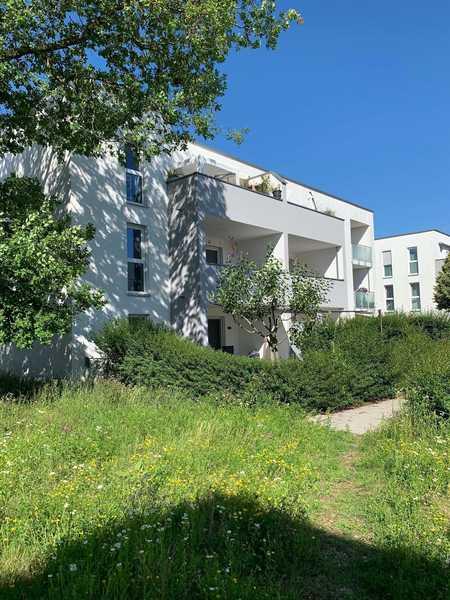 3-Zimmer-Luxus-Wohnung in Ingolstadt Zentrum in Südost (Ingolstadt)