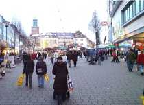 BAUMÜLLER CO Nähe Ludwigsplatz - frei
