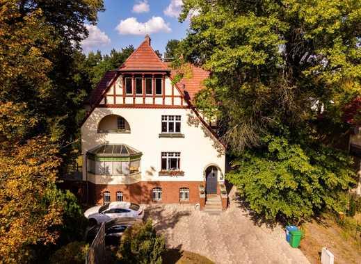 Wohnen im Park mit Ihrer eigenen Villa bei Berlin