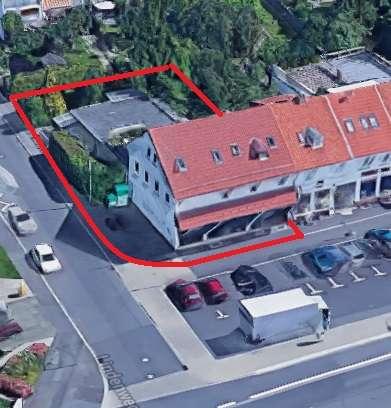 Wohn- und Geschäftshaus mit Ladenfläche für Selbstnutzer in Göttinger Weststadt