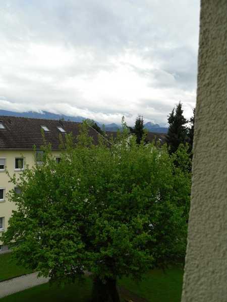 Freiraum - helle DG.-Wohnung mit viel Platz und toller Aussicht in Stephanskirchen