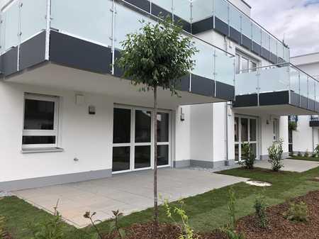 3 Zimmer-Komfort-Wohnung in Herzogenaurach