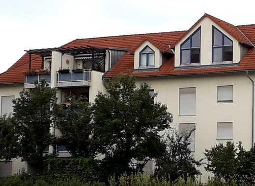 Schöne 3-Zimmer Wohnung im Villenviertel von Dresden-Langebrück