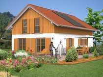 Großes Einfamilienhaus in Büchlberg