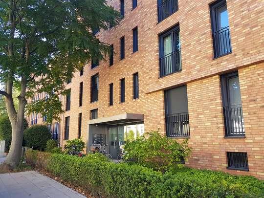 Zooviertel: Moderne 3-Zimmer Erdgeschosswohnung mit Terrasse, Leisewitzstraße 35