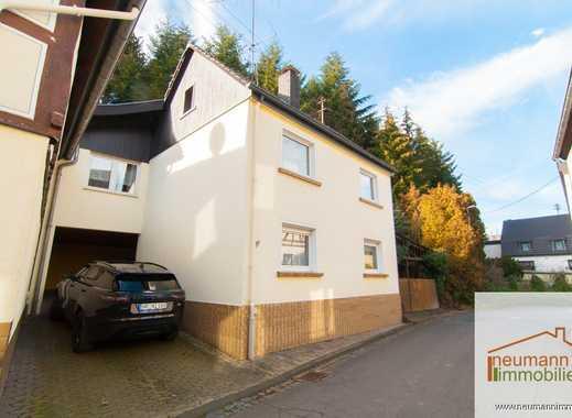Solides Einfamilienhaus in ruhiger Seitenstraße nähe Bad Breisig