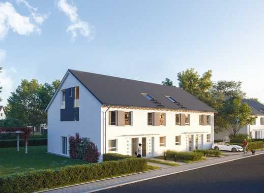 ** REIHENECKHAUS inkl. Grundstück in Offenburg-Windschläg hat ein Ziel - Sie GLÜCKLICH zu machen!*