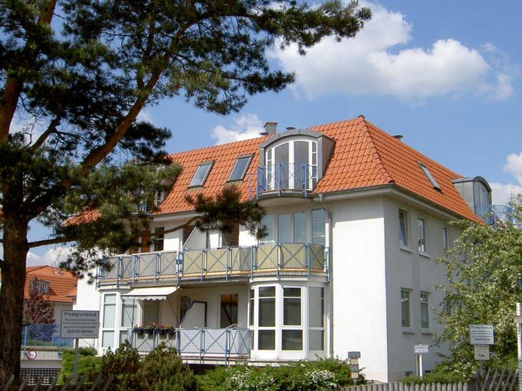 Stadtvilla Beispiel 1