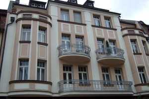 6 Zimmer Wohnung in Bad Kissingen (Kreis)