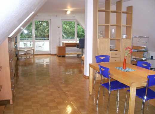 Eine Wohneinheit/ 2 Wohnungen / eine vermietet/ Wohnen und vermieten