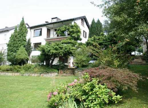 Freistehendes Einfamilienhaus in Höhenlage von  Bonn-Ippendorf mit zusätzlichem Baugrundstück