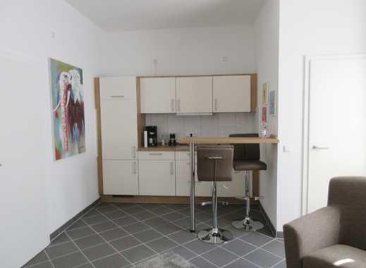Zuhause auf Zeit! Möblierte Wohnung mit gemütlicher Einrichtung!