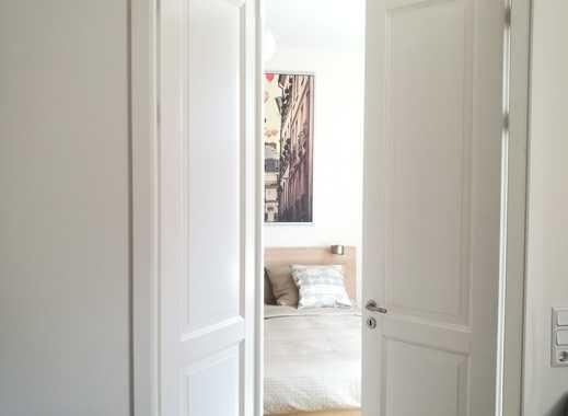 Sehr gut möblierte & helle 2-Raum-Wohnung