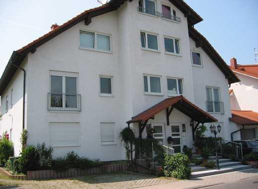 +++ 3 Zimmer - Maisonette-Wohnung in ruhiger Waldrand - Lage +++